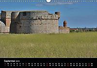 Die Festung von Salses (Wandkalender 2019 DIN A3 quer) - Produktdetailbild 9