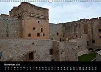 Die Festung von Salses (Wandkalender 2019 DIN A3 quer) - Produktdetailbild 11
