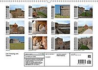 Die Festung von Salses (Wandkalender 2019 DIN A3 quer) - Produktdetailbild 13