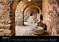Die Festung von Salses (Wandkalender 2019 DIN A3 quer) - Produktdetailbild 10