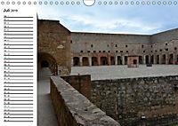 Die Festung von Salses (Wandkalender 2019 DIN A4 quer) - Produktdetailbild 7
