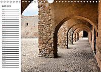 Die Festung von Salses (Wandkalender 2019 DIN A4 quer) - Produktdetailbild 6