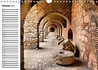 Die Festung von Salses (Wandkalender 2019 DIN A4 quer) - Produktdetailbild 10