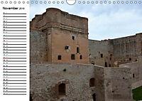 Die Festung von Salses (Wandkalender 2019 DIN A4 quer) - Produktdetailbild 11