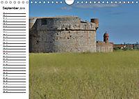 Die Festung von Salses (Wandkalender 2019 DIN A4 quer) - Produktdetailbild 9