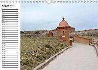 Die Festung von Salses (Wandkalender 2019 DIN A4 quer) - Produktdetailbild 8