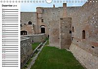 Die Festung von Salses (Wandkalender 2019 DIN A4 quer) - Produktdetailbild 12