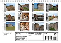 Die Festung von Salses (Wandkalender 2019 DIN A4 quer) - Produktdetailbild 13