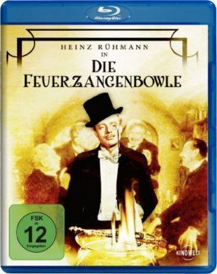 Die Feuerzangenbowle, Heinrich Spoerl