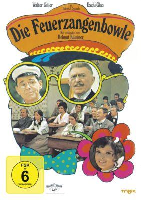 Die Feuerzangenbowle (1970), Die Feuerzangenbowle