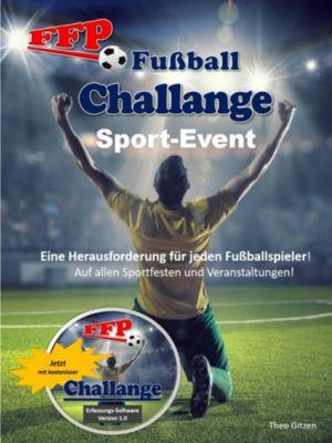 Die FFP Fussball Challenge, Theo Gitzen