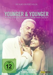 Die Filme von Percy Adlon: Younger & Younger + Vati in Port-au-Prince, Percy Adlon, Felix O. Adlon