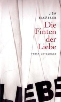 Die Finten der Liebe - Lisa Elsässer pdf epub