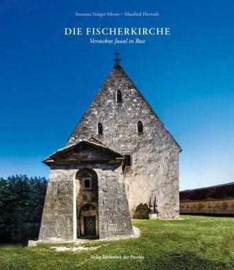 Die Fischerkirche - Susanna Steiger-Moser |