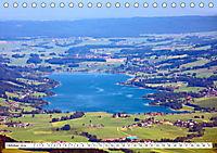 Die Flachgauer Seen (Tischkalender 2019 DIN A5 quer) - Produktdetailbild 10