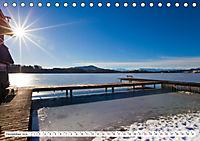 Die Flachgauer Seen (Tischkalender 2019 DIN A5 quer) - Produktdetailbild 12