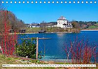 Die Flachgauer Seen (Tischkalender 2019 DIN A5 quer) - Produktdetailbild 3