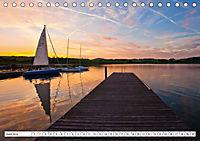 Die Flachgauer Seen (Tischkalender 2019 DIN A5 quer) - Produktdetailbild 6