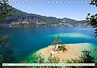 Die Flachgauer Seen (Tischkalender 2019 DIN A5 quer) - Produktdetailbild 7