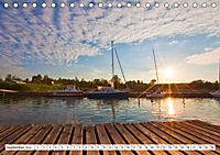Die Flachgauer Seen (Tischkalender 2019 DIN A5 quer) - Produktdetailbild 9