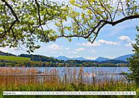 Die Flachgauer Seen (Tischkalender 2019 DIN A5 quer) - Produktdetailbild 8