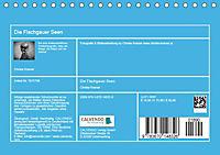 Die Flachgauer Seen (Tischkalender 2019 DIN A5 quer) - Produktdetailbild 13