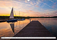 Die Flachgauer Seen (Wandkalender 2019 DIN A3 quer) - Produktdetailbild 6