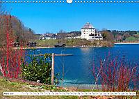 Die Flachgauer Seen (Wandkalender 2019 DIN A3 quer) - Produktdetailbild 3