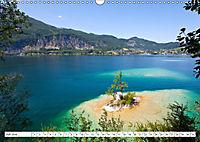 Die Flachgauer Seen (Wandkalender 2019 DIN A3 quer) - Produktdetailbild 7