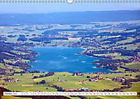 Die Flachgauer Seen (Wandkalender 2019 DIN A3 quer) - Produktdetailbild 10