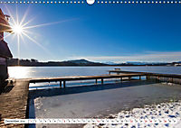 Die Flachgauer Seen (Wandkalender 2019 DIN A3 quer) - Produktdetailbild 12