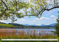 Die Flachgauer Seen (Wandkalender 2019 DIN A3 quer) - Produktdetailbild 8