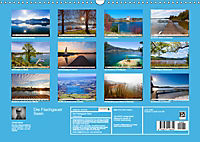 Die Flachgauer Seen (Wandkalender 2019 DIN A3 quer) - Produktdetailbild 13