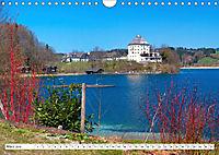 Die Flachgauer Seen (Wandkalender 2019 DIN A4 quer) - Produktdetailbild 3