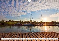 Die Flachgauer Seen (Wandkalender 2019 DIN A4 quer) - Produktdetailbild 9
