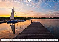 Die Flachgauer Seen (Wandkalender 2019 DIN A4 quer) - Produktdetailbild 6
