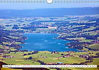 Die Flachgauer Seen (Wandkalender 2019 DIN A4 quer) - Produktdetailbild 10