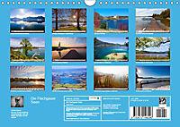 Die Flachgauer Seen (Wandkalender 2019 DIN A4 quer) - Produktdetailbild 13