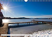 Die Flachgauer Seen (Wandkalender 2019 DIN A4 quer) - Produktdetailbild 12