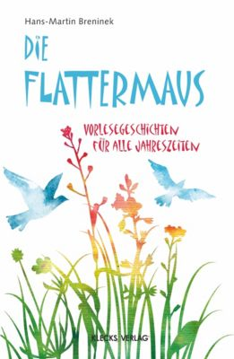 Die Flattermaus, Hans-Martin Breninek