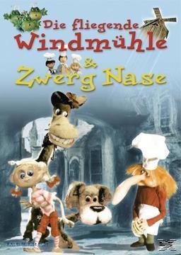 Die fliegende Windmühle / Zwerg Nase, Diverse Interpreten