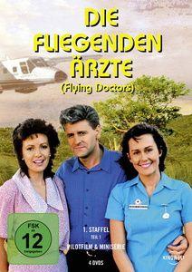 Die fliegenden Ärzte - 1. Staffel, Teil 1