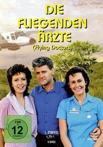 Die fliegenden Ärzte - 1. Staffel, Teil 2