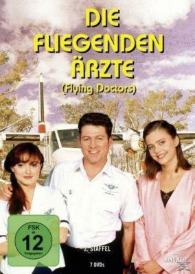 Die fliegenden Ärzte - Die zweite Staffel