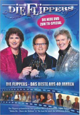 Die Flippers - Das Beste aus 40 Jahren, Die Flippers