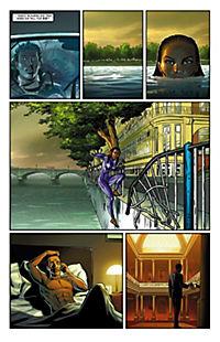 Die Flüsse von London - Autowahn, Graphic Novel - Produktdetailbild 3