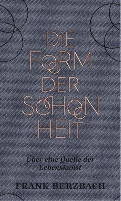 Die Form der Schönheit - Frank Berzbach pdf epub