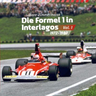 Die Formel 1 in Interlagos - Vol. 1, Marc Zimmermann
