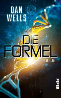 Die Formel - Dan Wells pdf epub