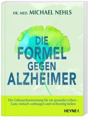 Die Formel gegen Alzheimer, Michael Nehls